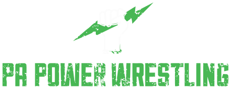 PA Power Wrestling Logo