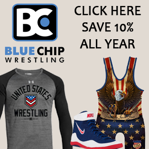 Save Blue Chip Wrestling