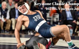 Keystone Classic Champion