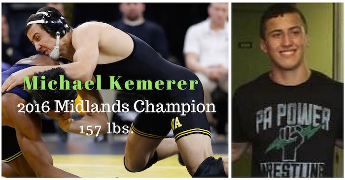 Michael Kemerer