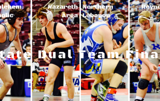PA State Dual Team Finals