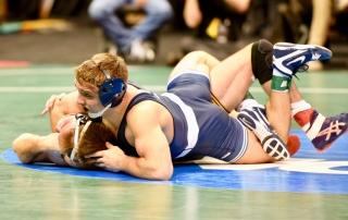 Photo by Marc Billett for PA Power Wrestling