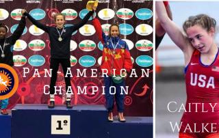 Pan-American Champion