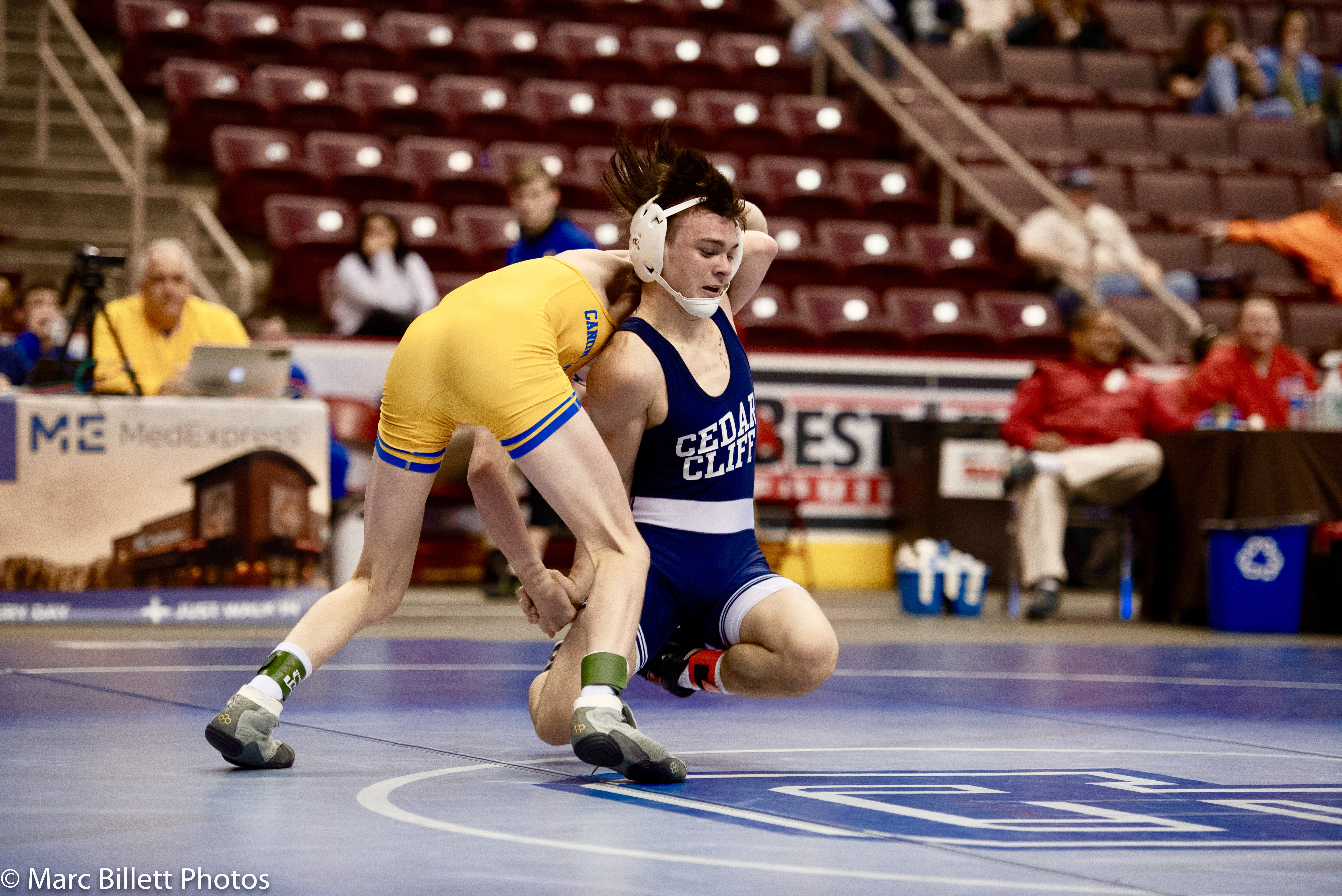 Piaa wrestling 12 weight classes