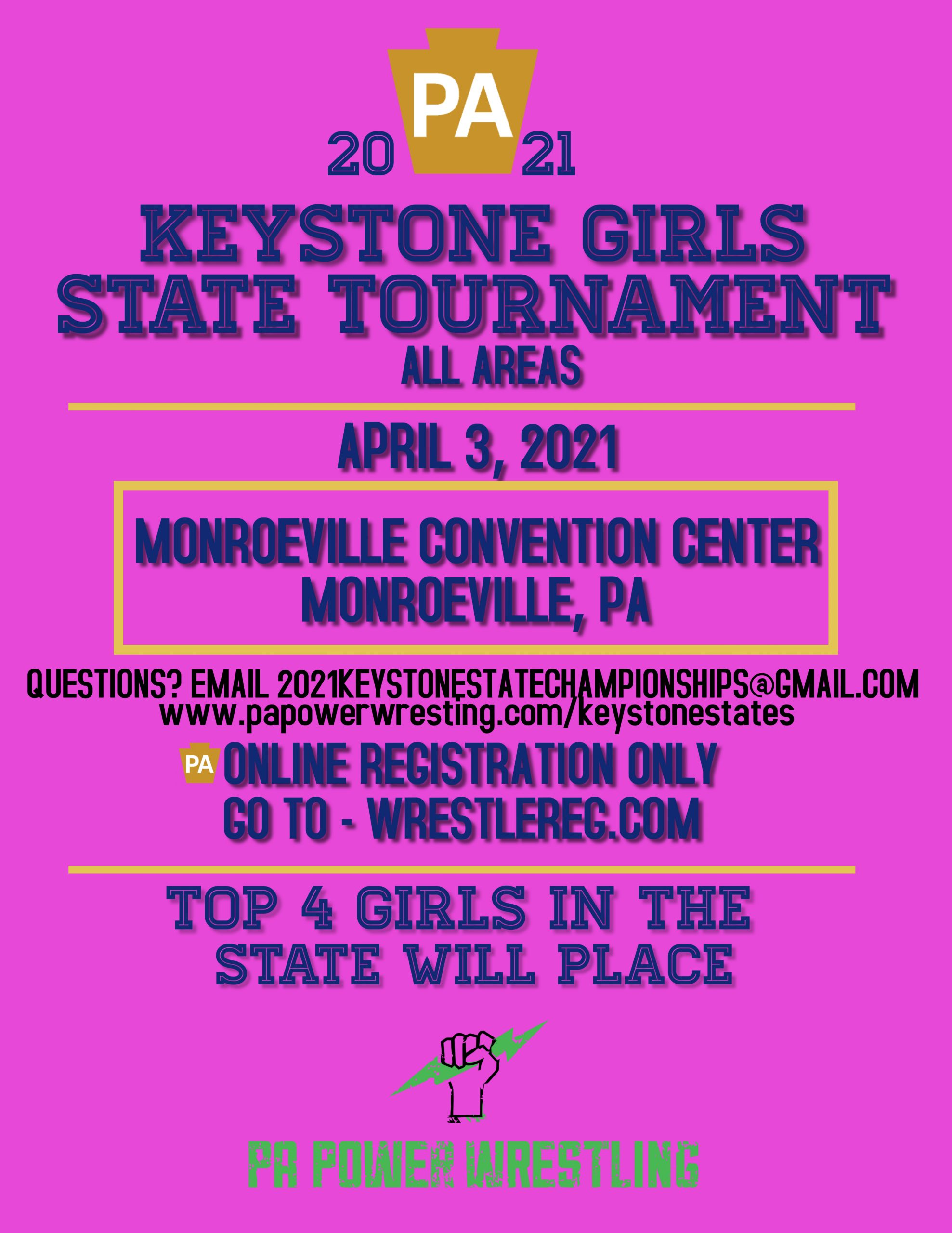 KEYSTONE GIRLS